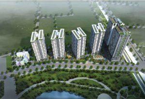 Dự án Chung cư 43 Phạm Văn Đồng