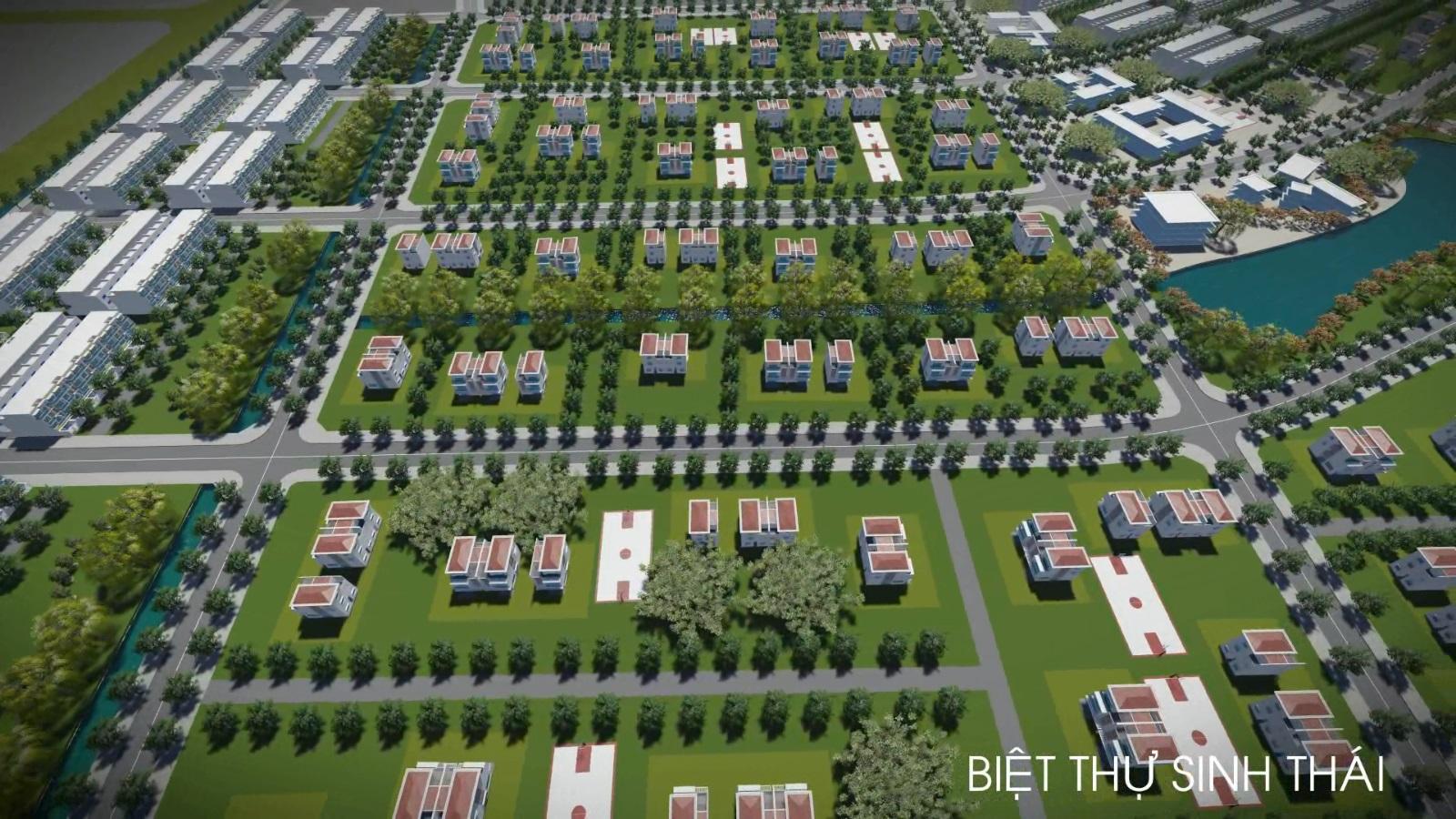 Khu đô thị Kim Đô Bắc Ninh