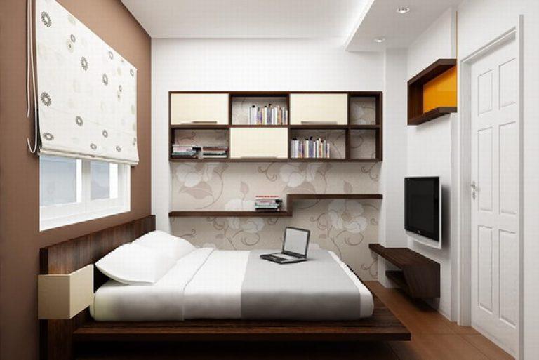 Nội thất căn hộ Panorama Hà Nội