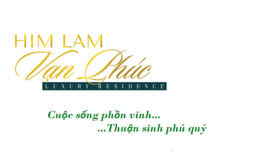 Dự án Him Lam Vạn Phúc