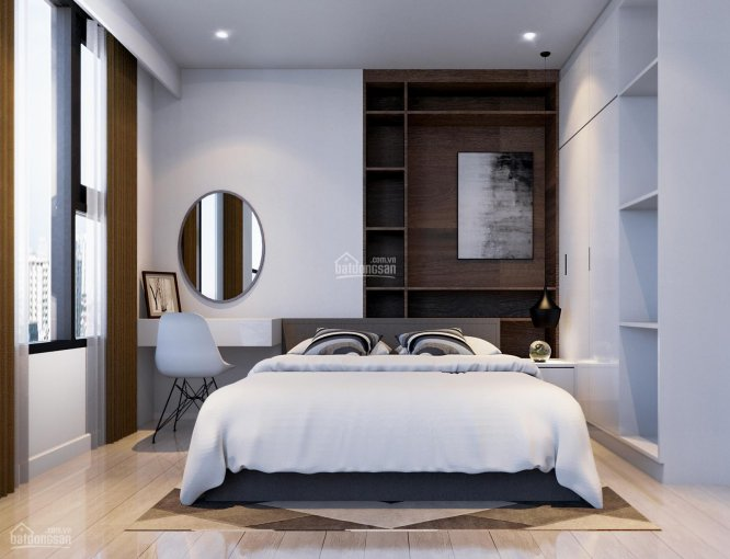 Nội thất căn hộ DreamLand Bonanza