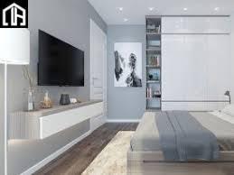 Nội thất căn hộ 3 phòng ngủ Rice City Long Biên