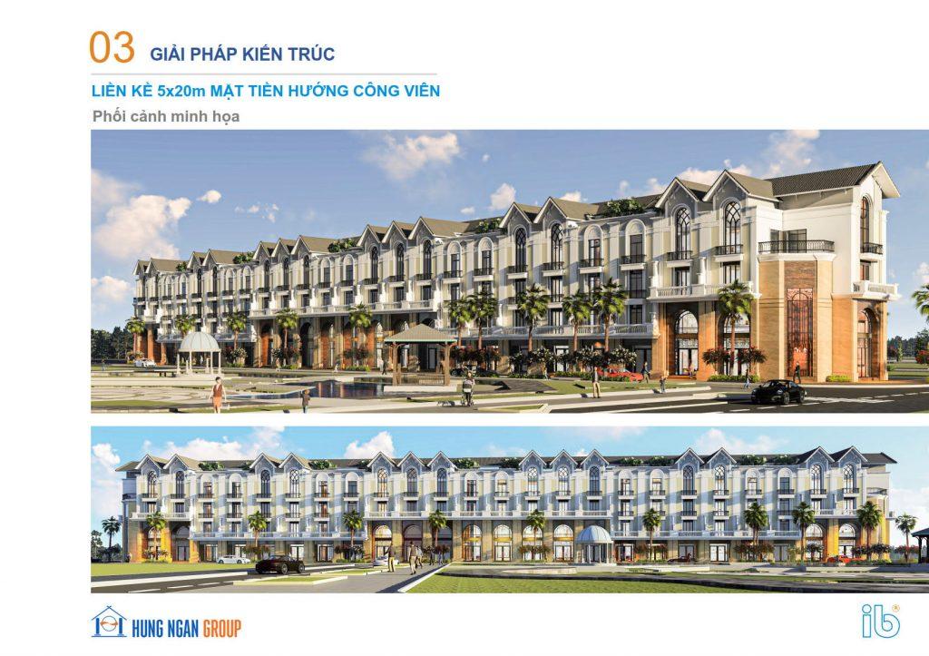 Lien-ke-du-an-Kim_Do-PoliCity-Yen-Phong